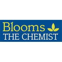 Blooms the Chemist Logo