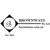 Brownways Logo