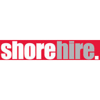 Shore Hire Logo