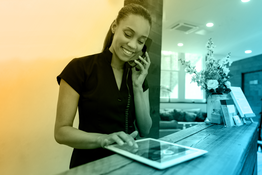 4 Ways to Improve Your Communication Skills as a Receptionist/Administrator